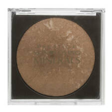 Prestige Skin Loving Minerals Bronzing Powder MBZ-02 Glam Tan Brand New