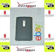 Motorola Droid MAXX 2 XT1565 White & Black 4G Verizon Page Plus STRAIGHT TALK