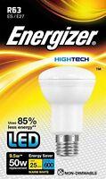 2X ENERGIZER LED R63 SPOTLIGHT LAMP BULB REPLACEMENT 9.5W=50W - ES E27 SCREW CAP