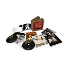 The Complete Stanley Clarke 1970s Epic Albums Collection 0886979312227