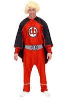 Adult Comedy TV Show The Greatest American Hero Ralph Hinkley Superhero Costume