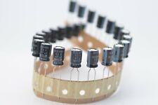 30x Electrolytic-/ Elko-Kondensator von Vishay ROE Serie EKE, 47 µF / 63 V, NOS