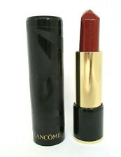 Lancome L'Absolu Rouge Ruby Cream  ~ 481 Pigeon Blood Ruby ~ 0.10 oz /3 g