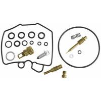 Carburetor Repair Kit~1972 Honda CB350K Super Sport K&L 18-2416