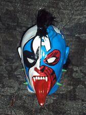 WWE AAA CMLL Mask Psycho Clown Capitan America Wrestling Lucha libre Mexicana