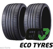 2X Tyres 245 40 R18 97W XL House Brand C C 70dB