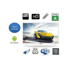 TV LED 32 HD DVB-T2 WI-FI SMART TV@ANDROID HDMI BLACK