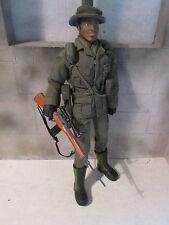 Custom Vietnam U.S. Sniper 1:6  Loose