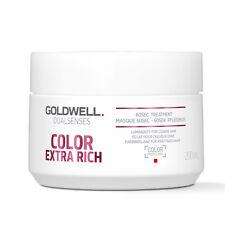 (6,75€/100ml) Goldwell Dualsenses Color Extra Rich Brilliance 60sec Treatment