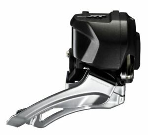 Shimano Di2 XT Umwerfer FD-M8070 Neu Top OEM