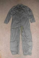 Flight Suit Medium Short Military Coveralls Overalls USA USAF Army Mens Fly 229