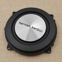 "1 Pc 4"" inch 120mm Bass Auxliary Passive Radiator For Harman/Kardon"
