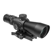 NcSTAR Mark III Tactical STP3942G 3-9x 42mm Rifle Scope MODEL# STP3942G DV2