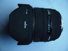 SIGMA OLYMPUS 4/3 FIT EX DG HSM 50mm f/1.4 FX Lens + CAPS + LENS CASE 50 mm 1.4