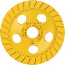 BOSCH Arandela De Disco diamante Ø 125mm estándar para Universal Turbo (granito,