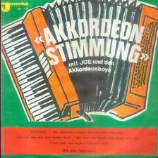 """7"""" Joe & Die Akkordeon Boys/Akkordeon Stimmung"""