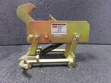 New Dayton Clamp, Double Jaw, Chime, 1600 lb. 29PH24 (HH)