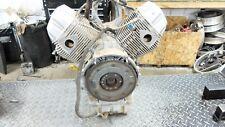 08 Moto Guzzi 1200 Norge engine motor
