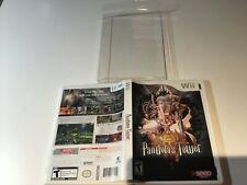 Pandora's Tower - Wii - Wii U