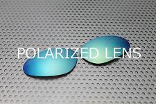 LINEGEAR Custom Lens for Oakley Penny - Turquoise Blue - Polarized [PE-TB-POLA]