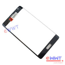 for Samsung Galaxy Note Edge N915FY Replacement Black Screen Glass Lens ZVGS506