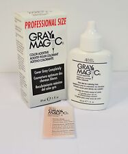 ARDELL GRAY MAGIC HAIR COLOR ADDITIVE PROFESSIONAL 20ml/1 fl oz