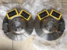 Skyline R33 GTST Kit de conversión de freno delantero 345 mm Big R32 GTR S15 R32 GTST S14