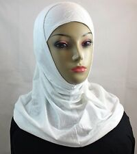 New Floral Patterns Design Hijab Amira 2 Piece Multi-Color Islamic Hejab Scarf