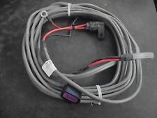 MERCURY 84-896333A25 Wiring Harness  HOUSEBOAT DTS PWR ASSY