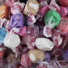 ASSORTED Salt Water Taffy Candy TAFFY TOWN 25 Pieces  BEST PRICE FRESH