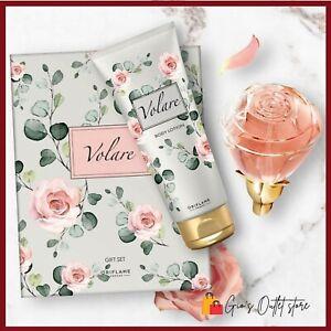 NEW Oriflame Swede VOLARE Eau de Parfum Gift Set