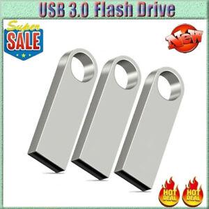 16/32/64GB/1T/2T USB3.0 Flash Drive Disk Memory Pen Stick U Disk for Laptop PC G