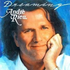Dreaming 0795041715227 by Andre Rieu CD