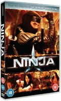Ninja DVD Nuovo DVD (LGD94196)