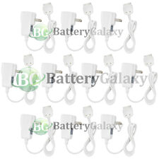 10 HOT! NEW Battery Wall Charger for Tab Tablet Apple iPad 1 2 3 1st 2nd 3rd Gen