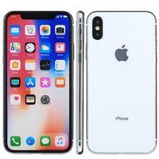 Dummy iPhone x Maßstab 1:1 Nicht Funktionierende Attrappe Handy Nachbau iPhone X-Weiß