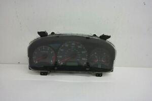 98-02 HONDA ACCORD Speedometer Cluster Coupe US Market