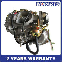 New Carburetor Fit for ISUZU 4ZD1 PICK UP 1990- Trooper 1990- Carb