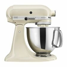 *New* KitchenAid Artisan KSM150PSAC 5-Quart Tilt-Head Stand Mixer - Almond Cream