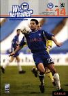 BL 2000/01 Hertha BSC - 1860 München, 31.03.2001 - Poster Pál Dárdei