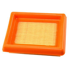 HQRP Air Filter Element fits Husqvarna String Trimmer, 521642101 Replacement