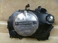Honda 450 NIGHTHAWK CB450-SC CB 450 SC Used Engine Right Clutch Cover 1982 #SM22