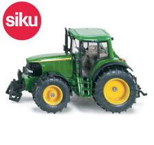 John Deere SIKU Sondermodell Modelle von Landwirtschaftsfahrzeugen