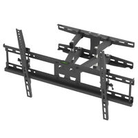 TV Wall Bracket 32 37 40 42 46 48 50 52 55 65 70 inch LED LCD Full Motion Mount