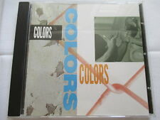 Colors - Soundtrack OST - CD no ifpi