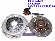 OEM CLUTCH PRO KIT FOR 2007-2016 NISSAN 350Z 370Z INFINITI G35 G37 VQ35HR VQ37HR