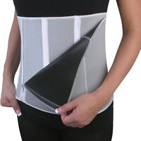 5 Zippers Slim Away Weight Loss TV Belt Adjustable