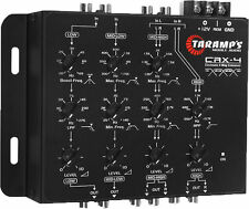 Taramps CRX-4 4way crossover CRX4