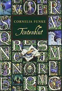 Tintenblut. Tintenwelt 02 von Funke, Cornelia | Buch | Zustand akzeptabel