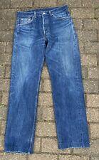 Levi 501 Jeans.33 32.